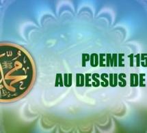 VIDÉO:POÈME SUR LE PROPHÈTE PSL: 115- AU DESSUS DE TOUT