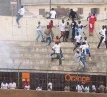 Refus de jouer contre l'US Ouakam : Stade de Mbour sous la menace d'une relégation en division régionale
