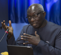 Lettre ouverte aux Sénégalais par Adama Dieng, Secrétaire général adjoint de L'ONU