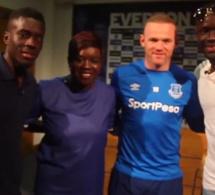 Les témoignages de Wayne Rooney sur Idrissa Gana Guèye et Baye Oumar Niasse