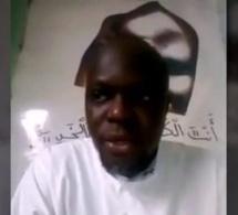 Après avoir insulté Serigne Mbaye Sy Mansour: MOUSTAPHA DIAKHATÉ PRÉCISE  » Je n'ai pas fui. Je recevais des insultes et des…