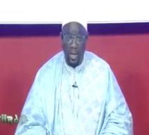 Vidéo:Oustaz Pape Hann vous présente le poème 4 « Ta venue » du livre « Le Sauveur 570 »