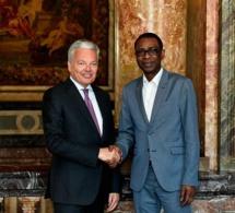 12ème édition des Journées Européennes du Développement ces 5 et 6 juin 2018 : Youssou Ndour invité d'honneur et représentant de l'Afrique Bruxelles