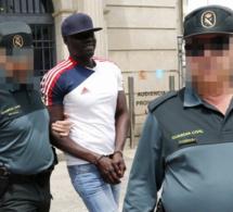 Espagne : le Sénégalais Ibrahima Ndiaye condamné à 27 ans de prison