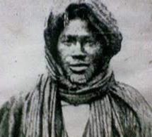 Rencontre de Mame Cheikh Ibrahima Fall avec Serigne Touba, le 20éme jour du mois linéaire du ramanda à Mbacké Cadior. Quand Lamp Fall prêtait allégeance