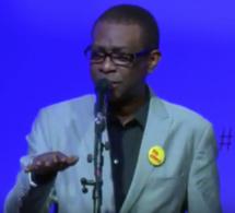 Bruxelles – Le Message de Youssou Ndour aux Chefs d'états Africains