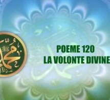VIDÉO:POÈME SUR LE PROPHÈTE PSL : 120 -LA VOLONTÉ DIVINE