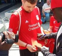 Equipe nationale : Sadio Mané accueilli en star en Croatie