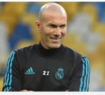 Le président de Murcie annonce Guti comme nouvel entraîneur du Real Madrid