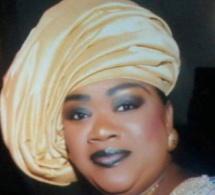 Nécrologie: Madame le Maire Dada Mboup, la lionne de Khalifa Sall en deuil