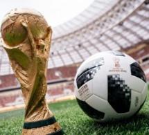 Coupe du monde 2018 : Le Cnra interdit toute retransmission ou diffusion illégale des matchs
