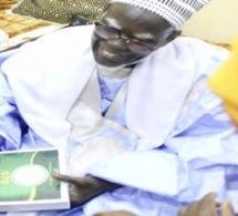 Touba, le livre « Le sauveur » recueil de 570 poèmes dédiés au Prophète (PSL) présenté au Khalife