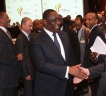 Groupe consultatif à Paris: Le Sénégal a reçu 5963,4 milliards