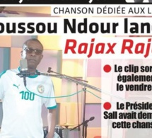 Youssou Ndour – ñi ngi ànd ak yéen Nouveau single en EXCLUSIVITÉ.