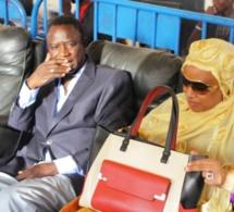 Décès d'une épouse de feu Doudou Ndiaye Rose, La défunte Adja Diouf est la sœur cadette de l'épouse de Thione Seck