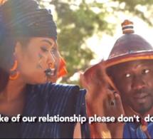 Le nouveau clip de Fata, Baaba Mal, Soumboulou et Jojo enfin disponible