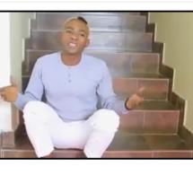 Extrait de lanouvelle video de OUZIN KEITA. REGARDEZ
