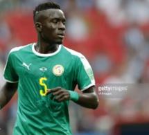 Vidéo Pologne Vs Sénégal: Regardez le but du Sénégal