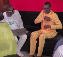 Nouveau clip de Youssou Ndour « Gni Gui And Ak Yéne »