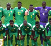 Le onze du Sénégal contre la Pologne