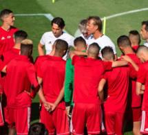 Maroc 0-Portugal 1: l'ultimatum pour les Lions de l'Atlas