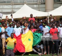 SÉNÉGAL: Comment les Dakarois ont fêté la victoire face à POLOGNE