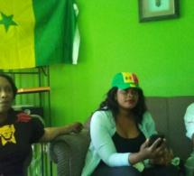 Tenerife/Espagne : La communauté Sénégalaise en couleur national