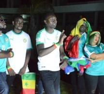 Vidéo Exclusive – Nouveau  clip de Viviane Chidid: ELLE chante pour les Lions ( L'équipe national du Sénégal ) 2018