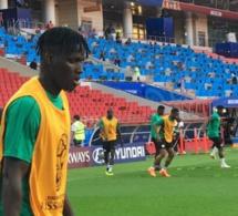 Mondial 2018 : Kara Mbodji, l'indispensable taulier du Sénégal