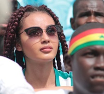 L'incroyable effet des Lions sur les Sénégalais