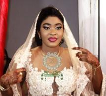 Carnet blanc : Dadi la voix du prophète s'est mariée (photos)