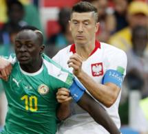 Mondial 2018 - Pourquoi Sadio ne s'est pas entraîné hier