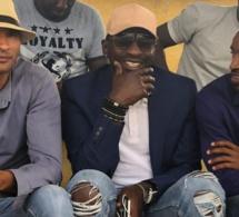 A 38 ans, Mamadou Niang a décidé de rechausser les crampons.