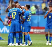 Mondial 2018 : les larmes de Neymar à la fin du match contre le Costa Rica