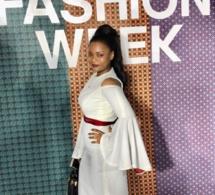 Merry Beye Diouf de la TFM toujours sublime et rayonnante dans ses tenues.