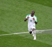 Vidéo : l'ouverture du score de Sadio Mané face au JAPON