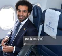 Liverpool : en prolongeant, Salah dit non aux …