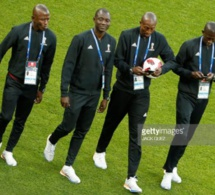 URGENT ! L'arbitre Sénégalais Malang Diédhiou retenu pour le…