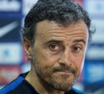 L'Espagne a un nouveau sélectionneur, le troisième en un mois, Luis Enrique