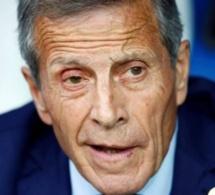 Oscar Tabares, coach de l'Uruguay : « …dans le groupe français il y a autant de joueurs nés en Afrique »