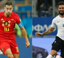 Mondial-2018 : France-Belgique, demie entre faux amis