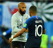 Mbappé, Giroud, Deschamps, Pogba : les déclarations des Bleus après France-Belgique
