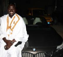 Mandat de dépôt requis contre Daouda Mbow