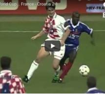 France-Croatie: l'heure de la revanche sur 98