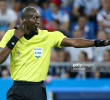 France Vs Croatie Coupe du Monde 2018 : Malang Diédhiou, arbitre en finale ?