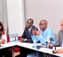 Le cabinet Défis & Stratégie avec le ministère de la communication et des télécommunications en atelier pour la validation de stratégie des télécommunications