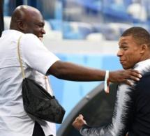 France: les Mbappé, une grande famille de sportifs