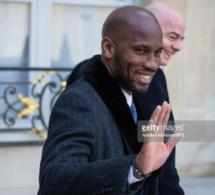 La déclaration complètement folle de Didier Drogba sur Mbappé !