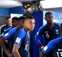 Coupe du monde 2018 : après le sacre des Bleus face à la Croatie