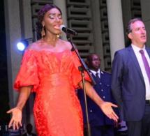 Coumba Gawlo organise la 12e édition de l'événement « African Tour 2018 » en Mauritanie